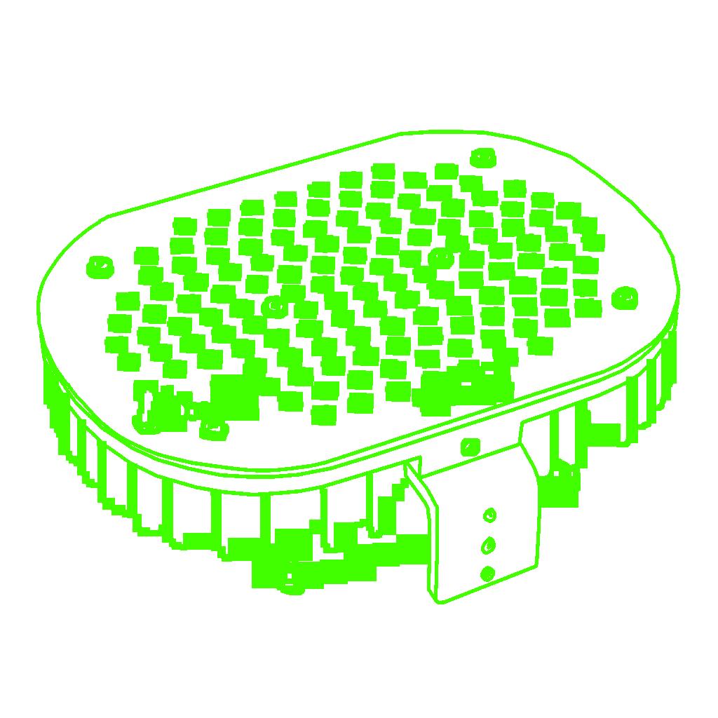 Touch-Plate LED Portfolio Icon